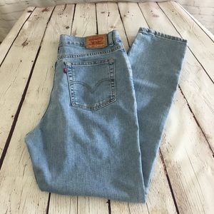 🌼2 for $20🌼 Levi's 512 Classic slim tapered